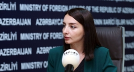 Foreign Ministry: Azerbaijan Will Treat Ethnic Armenians In Its Nagorno-Karabakh Region Just Like Other Citizens