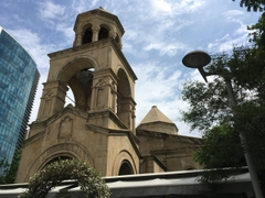 Armenians Living In Baku Urge Yerevan To End Occupation Of Azerbaijani Lands