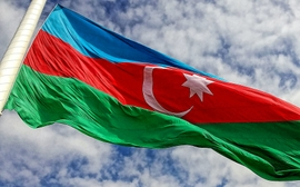 Azerbaijan Marks 29 Years Since Independence
