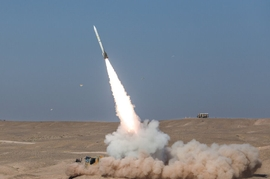 Iran Kicks Off Large-Scale Air Defense Drills