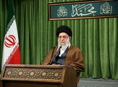 Iran's Leader Says All Azerbaijani Territories Under Armenian Occupation Must Be 'Liberated'