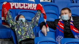 Russia May Be Sole Host Of Delayed Euro 2020 Tournament