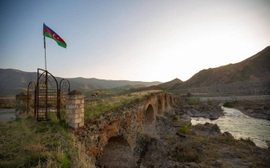 Azerbaijan Celebrates State Flag Day Amidst Liberation of New Territories