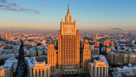 Amid Washington's Withdrawal, Russia Expects Guarantees From Open Skies Treaty