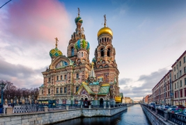 Moscow and St. Petersburg Nominated for World Travel Awards