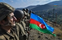 After Withdrawal Of Armenia's Troops, Azerbaijan Regains Control Over Lachin District
