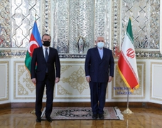 Iran Supports Territorial Integrity of Azerbaijan, Expressing Satisfaction with Liberation of Occupied Territories