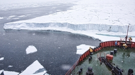 Russia Eyes Stronger Presence in the Arctic