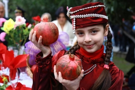 UNESCO Features Elements From Azerbaijan on Intangible Heritage List