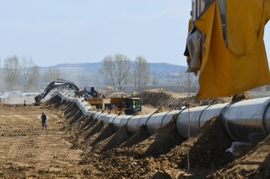 European Officials Want Southern Gas Corridor To Supply More European Countries
