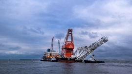 Nord Stream 2 Pipeline Construction to Resume in Danish Waters Despite US Sanctions Threat