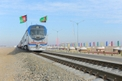 Turkmenistan, Afghanistan Launch New Infrastructure Projects To Bolster Afghan Economy