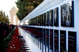 Azerbaijanis Commemorate Day of Tragedy and Heroism on January 20