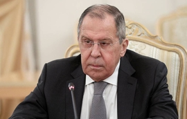 Lavrov Says Russia Ready to Break Ties with EU if Sanctions Imposed