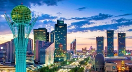 Japanese Companies Launch JV to Help Kazakhstan Develop Digital Economy