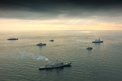 NATO Naval Drills in Black Sea Prompt Response from Moscow