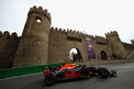 Azerbaijan Confirms Return to F1 Calendar Without Fans