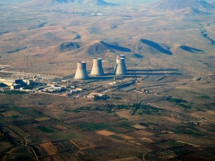 Armenia's Outdated Nuclear Plant Is Extremely Dangerous, International Expert Warns