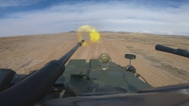 Azerbaijani Army To Conduct First Massive Military Drills Since Karabakh War