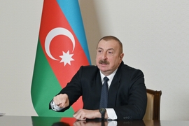 Azerbaijan, Armenia in Talks to Restore Communication Links