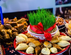 Caspian Nations Welcome Spring, Celebrate Novruz Holiday