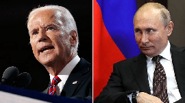 Putin Challenges Biden to Hold Public Talks Amid Escalating Tensions Over 'Killer' Accusation