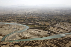 Iran's Official: Afghanistan Committed To Tehran's Water Rights