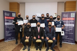 WBC Praises Azerbaijan Professional Boxing Federation for Organizing Training Event