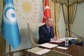 Turkey's President Erdogan Plans Visit to Azerbaijan's Shusha City