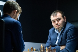 FIDE Puts Azerbaijani Grandmaster in Top-13 Rating