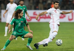 "Iran Says Saudi Arabia ""Unsafe"" to Host Football Match"