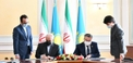Iran Seeks to Deepen Ties with Kazakhstan