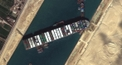 Trans-Caspian International Transport Route Takes Center-Stage Amid Suez Canal Blockage
