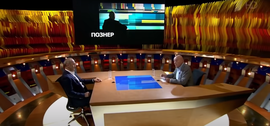 Armenia's Ex-President Kocharyan Pledges Stronger Allegiance to Moscow on Russia's State-Owned TV Channel