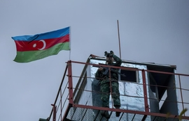 Drunk Armenian Soldiers Open Fire on Azerbaijani and Russian Border Guards