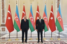 "Azerbaijan Condemns President Biden's Statement on So-Called ""Armenian Genocide"""