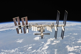 Russia Plans To Launch Own Space Station