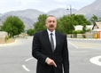 President Aliyev: Nagorno-Karabakh Conflict Has Been Resolved