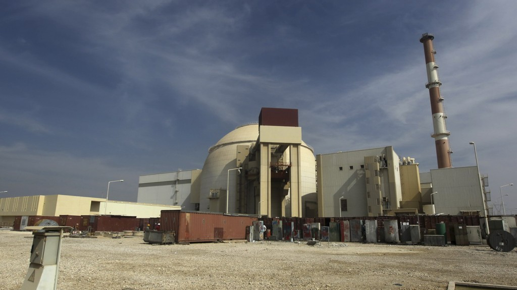 USA  wants atomic agency to inspect Iran's military facilities