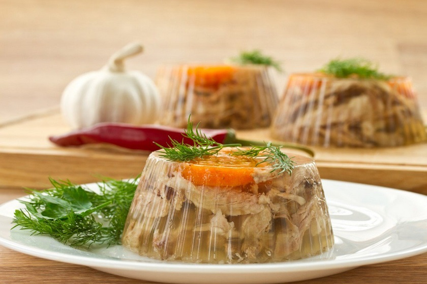 Don't Miss These 10 Russian Dishes When Going To The World