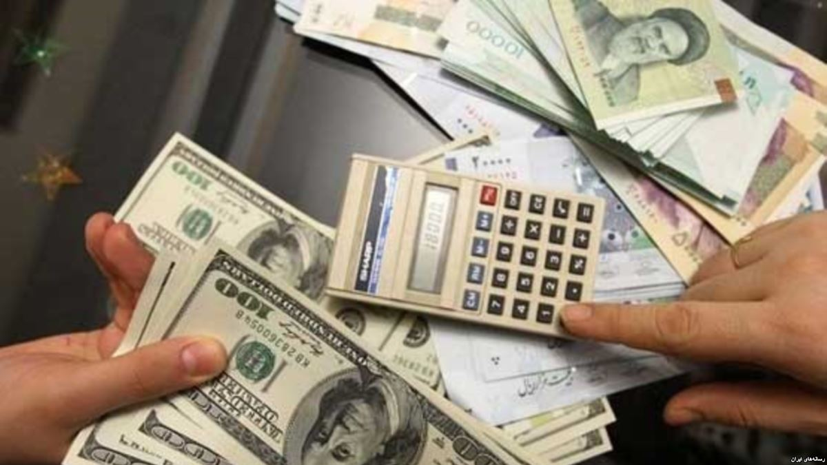The Rial To Dollar Exchange Rate Entekhabnews Ir