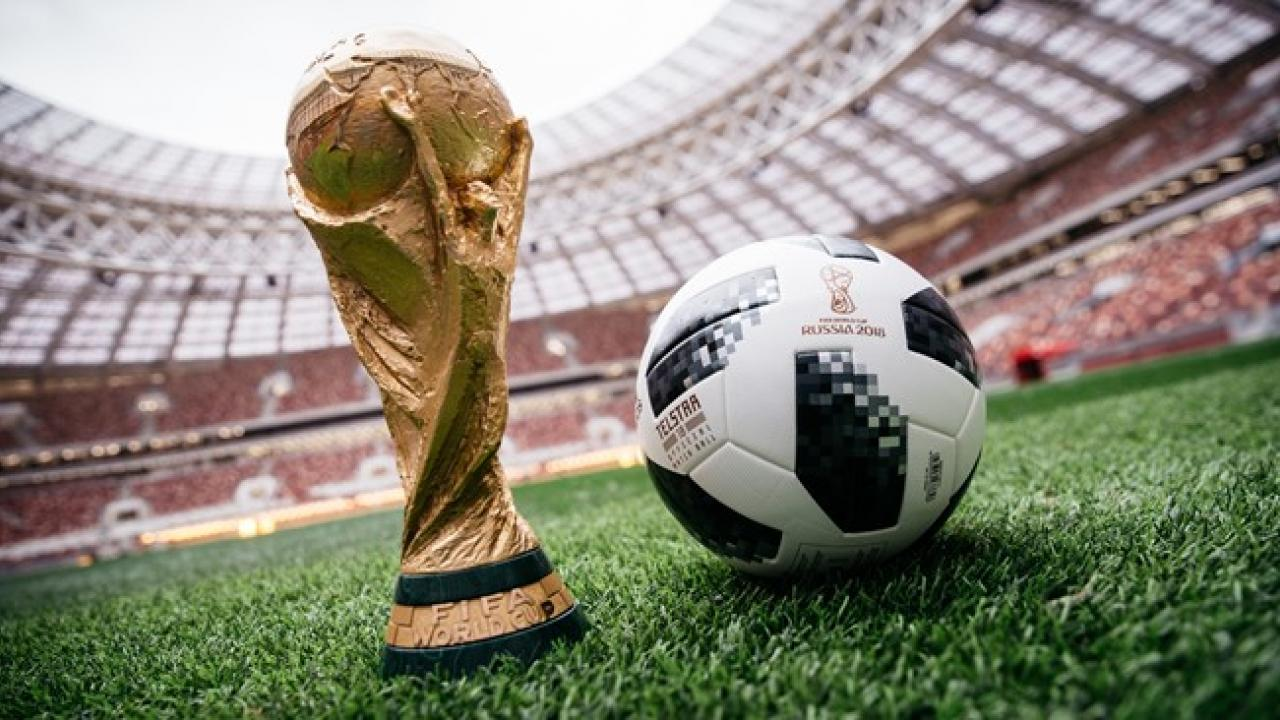 """5 """"Must See"""" Stadiums In Russia For 2018 FIFA World Cup - Caspian News"""