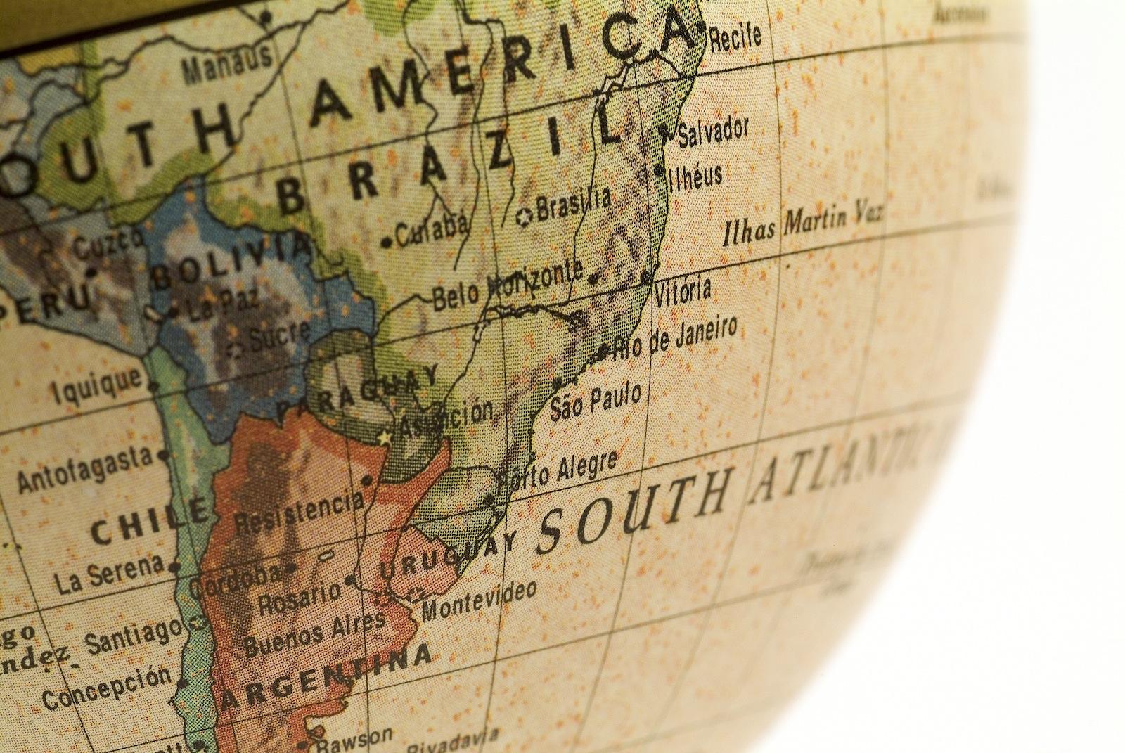 World News Latin America