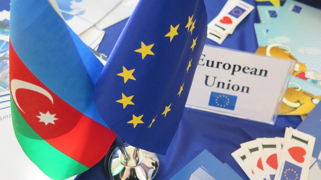 Azerbaijan Eu Set To Ink Major New Bilateral Agreement In 2019
