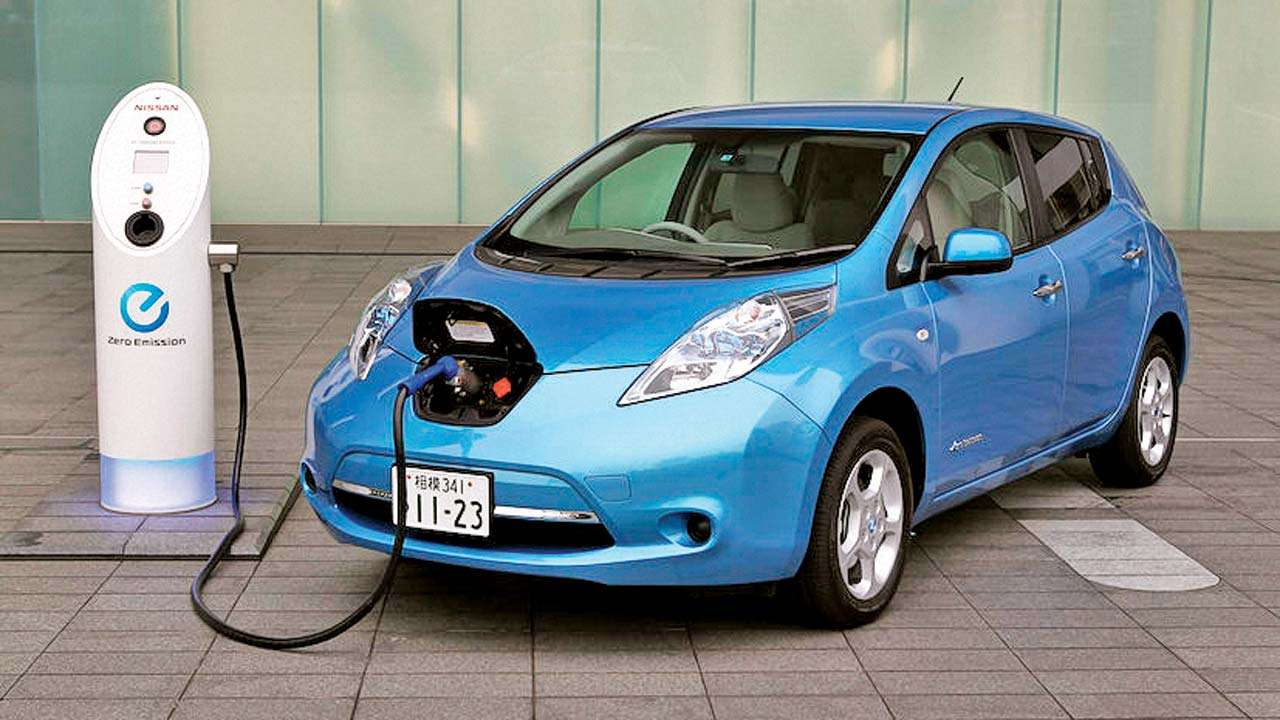 While The Electric Car Market In Russia Is By No Means Large It Expected To Grow