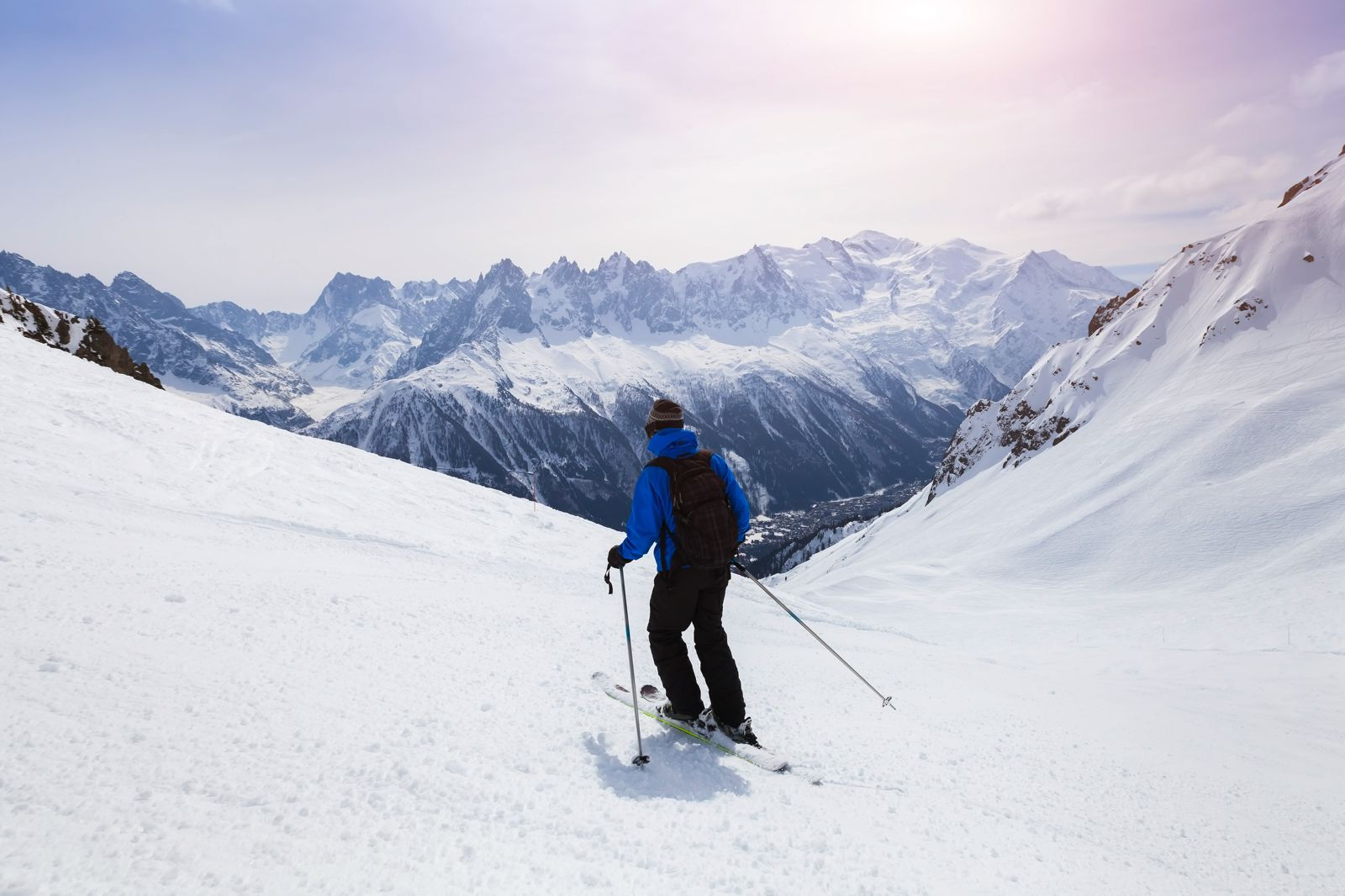 winter is coming: best destinations in russia for skiing