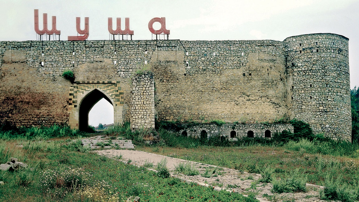 Baku Blasts Armenian Separatist Leader S Visit To France Caspian News