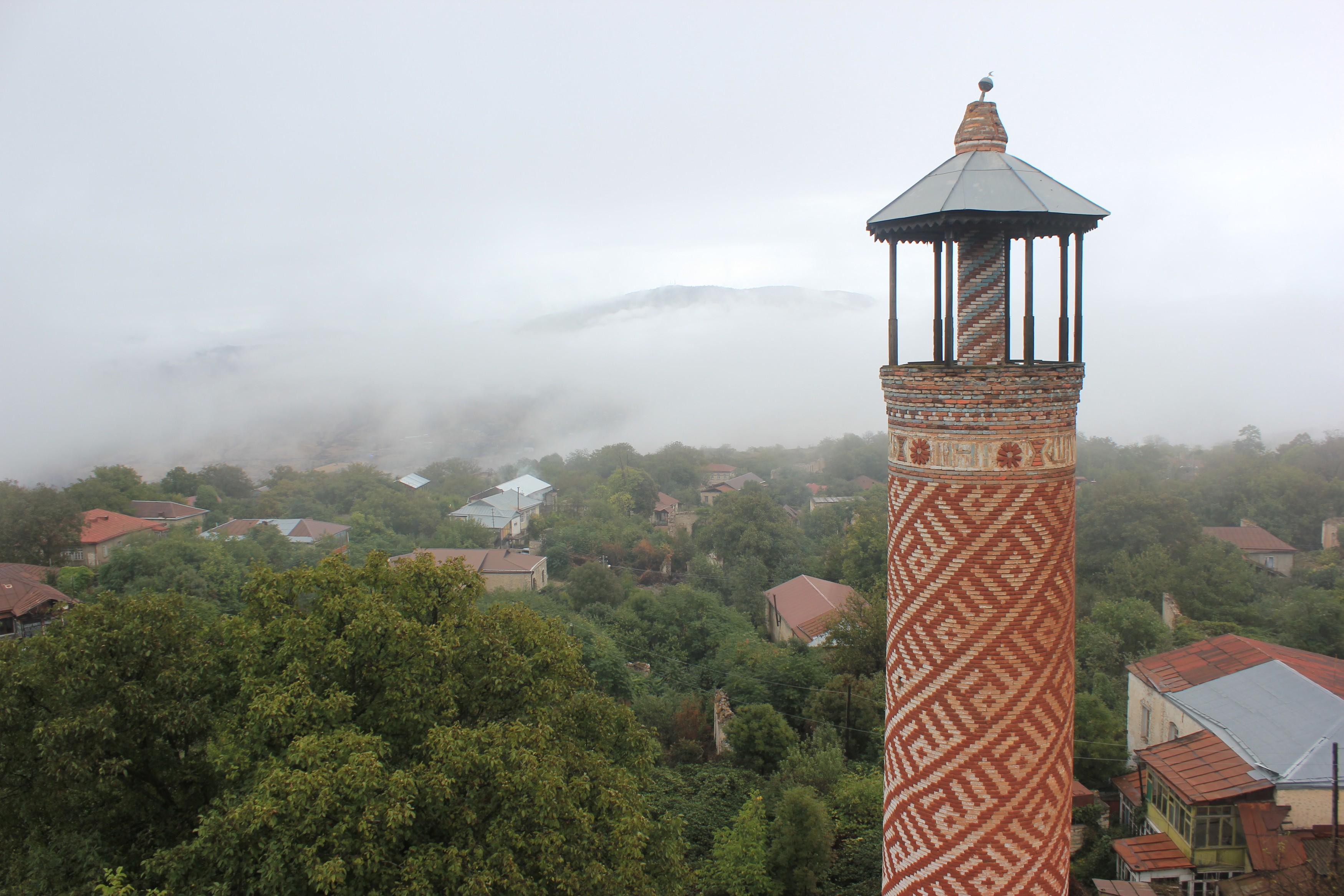 Colombian Parliament Calls Occupation Of Nagorno-Karabakh A Crime ...