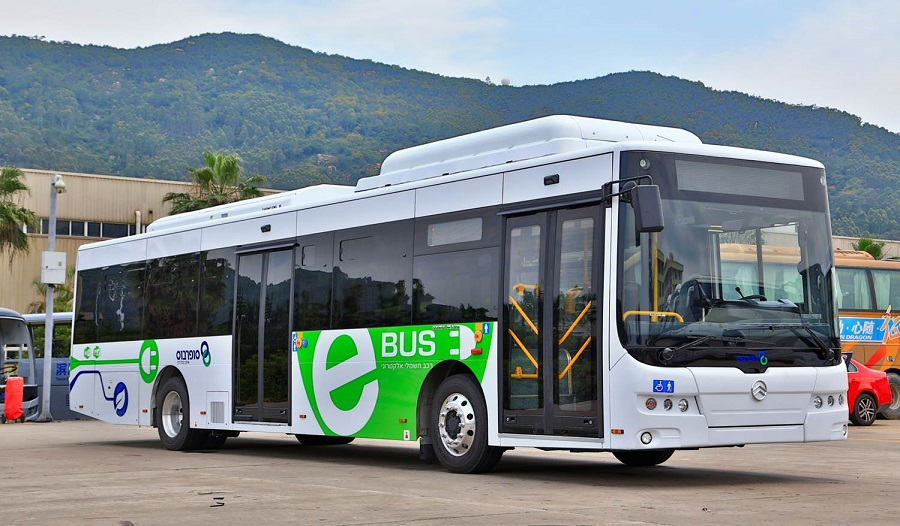 golden dragon bus chassis plans