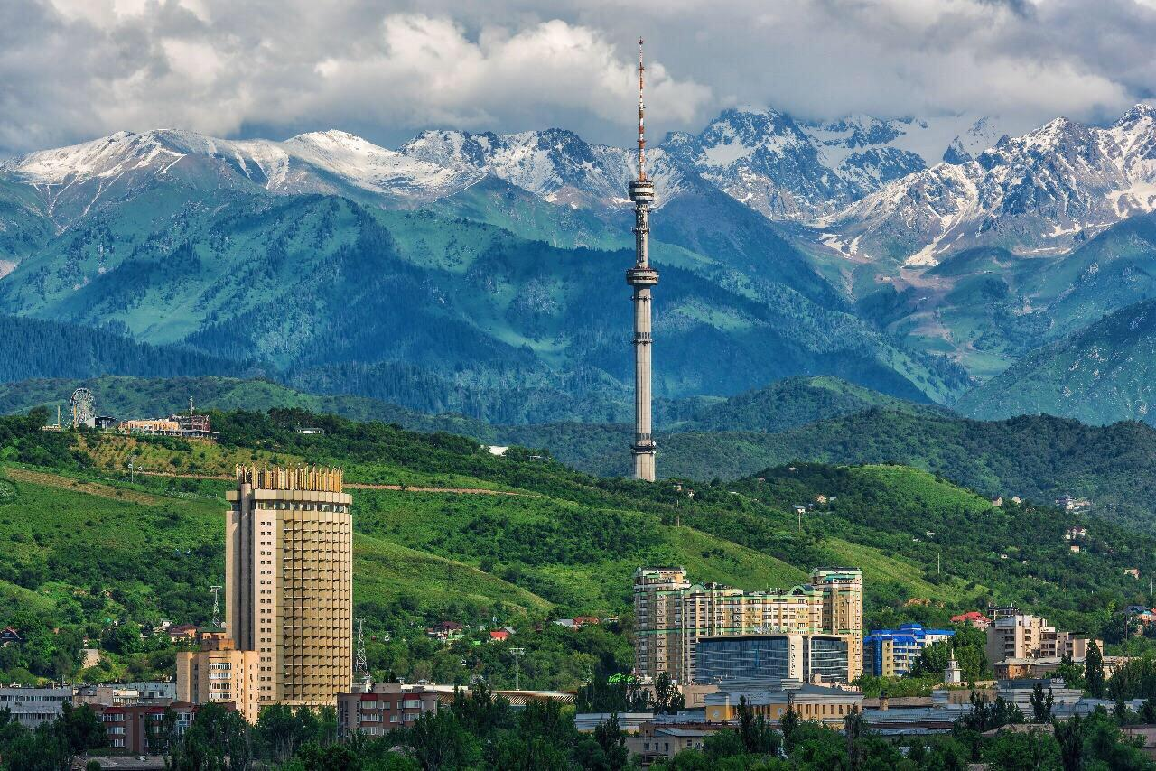 What To See, Eat & Buy In Almaty - Caspian News